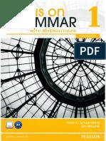 Schoenberg Irene E., Maurer Jay.-focus on Grammar 1 - Student's Book
