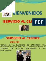 Servicio Al Cliente v.2