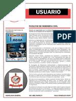 Editorial Agua