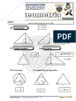 Geometria - 3er Año - IV Bimestre
