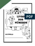 001 - Livro Dos Números