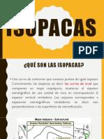 Isopacas