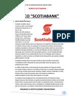 BANCO SCOTIABANK