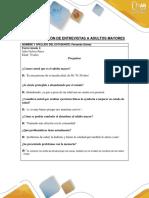 FernandoGSistematización de Entrevistas a Adultos Mayores