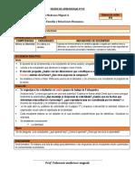 PFRH1-U1-SESION 5-6Reflexiona Acerca de La Identidad - Copia