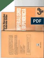 Cadernos de Formação Popular - 5 Imperialismo e Dependência