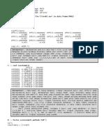Program R (Analisis Tingkat Kesulitan)