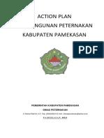 AP Peternakan Pamekasan