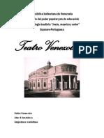 Teatro Venezolano
