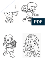 Dinamica Dos Desenhos