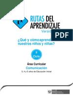 Comunicacion II