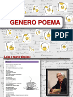 Gênero Poema