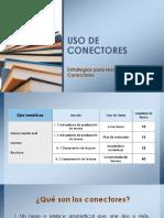 Conectores PSU Lenguaje