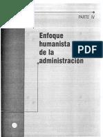 Idalberto Chiavenato - Introducción a La Teoría General de La Administración CAP 4
