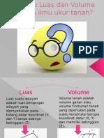 Tugas IUT ke 4_Apa itu Luas dan Volume dalam ilmu   ukur (1).pptx