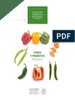 Potencial-Chiles y Pimientos-parte Uno