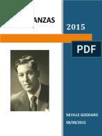 Enseñanzas de Neville Goddard