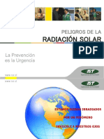 Taller Peligros de La Radiación Solar Pt