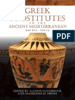 (Wisconsin Studies in Classics) Allison Glazebrook, Madeleine M. Henry-Greek Prostitutes in the Ancient Mediterranean, 800 BCE-200 CE (Wisconsin Studies in Classics)  -University of Wisconsin Press (2.pdf