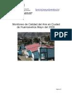 Informe Huancavelica 2009 (1)