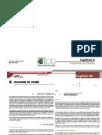 CAPITULO 06_Velocidad de Diseño.pdf