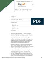 Perkembangan Pembangunan Infrastruktur Di Indonesia - KPPIP