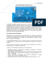 05 Documento Software Magna Sirgaspro3.0