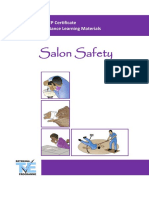 Salon Safety OER