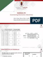 Caracteristicas Normas IPC
