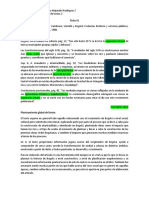 Ficha 1 Bogota Retos y Realidades