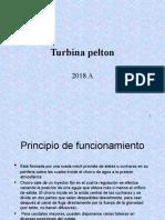 2. Turbina Pelton