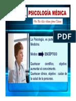1. 2018 Psicología Médica