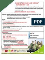Business Representative - Malang - Univ. Kanjuruhan