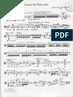Sonate Fur Viola Solo (1955).pdf