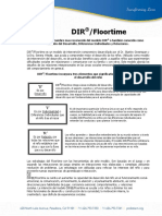 DIR Floortime Spanish