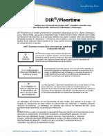 DIR Floortime Spanish