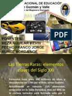 Las Tierras Raras.pptx