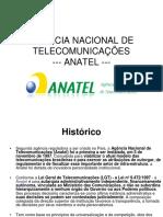 Anatel - Slides