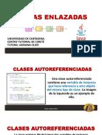 Listas Enlazadas en Java