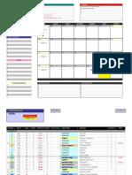 GMAT Workbook & Error Log
