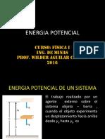 Energia Potencial(Vi)