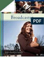 Broadcaster 2010-86-2 Winter