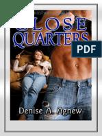 Denise A. Agnew  – De Cerca – Serie Hot Zone IV - Las Ex 151.pdf