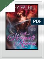 Joey W. Hill - El Rescate de Una Sirena - Serie Hijas de Arianne III - Las Ex 405