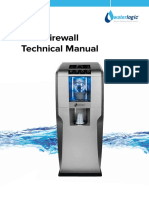 Wl4 Technical Manual ENG