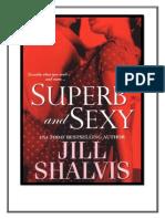 Jill Shalvis - Magnífico y Sexy - Serie Sky High Air III - Las Ex 296.pdf