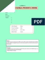LKPD Isomer