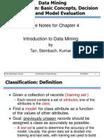 4-Chap4 Basic Classification