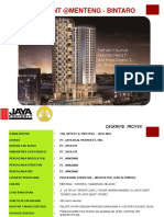 PPT Tubes Mankon Proyek Condominium The Accent