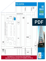 Office Location Map